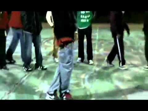 The Official Camel Walk Dance Video
