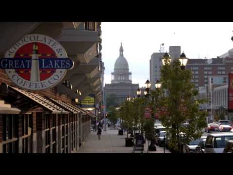 Lansing Cool Cities
