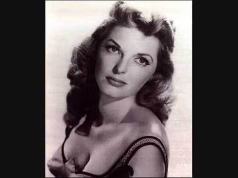 Julie London The Thrill Is Gone