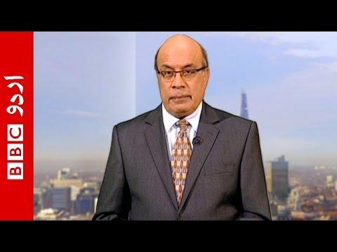 Sairbeen 28th July 2016.BBC Urdu