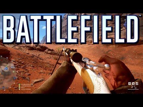 Battlefield 1 is still an Amazing Game thumbnail