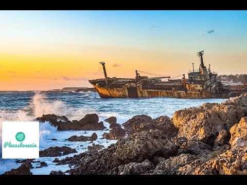 North Cyprus – the new face of the Mediterranean from YouTube · Duration:  4 minutes 18 seconds