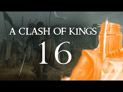 A Clash of Kings 3.0 Gameplay - Part 16 (TERRIFYING - Let's Play A Clash of Kings 3.0 Walkthrough)