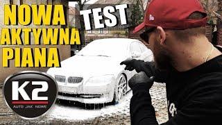 TEST - K2 BELA: AKTYWNA PIANA / SWAGTV