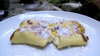 Blintzes! Sweet & Savory Recipes For The Jewish Holidays & Fall