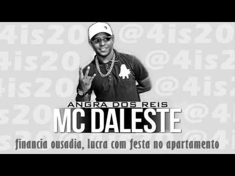 DO ANGRA MC REIS BAIXAR MUNDO FUNK DALESTE DOS
