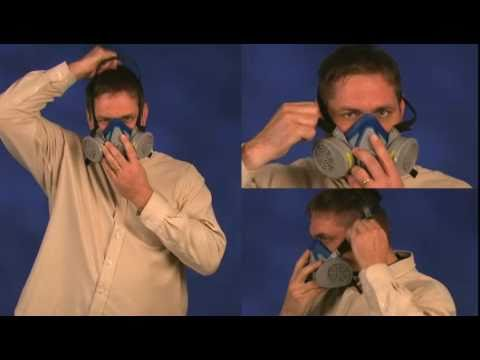 Respiratory Protection For Healthcare Workers Training Video