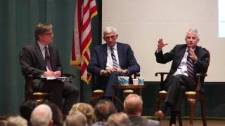 How to Defeat ISIS - Retired Lt. General Mark Hertling & Philip Mudd