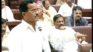 Motkupalli Narsimhulu Speech on Ramarao Issue - 3