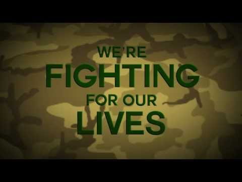 "Lyric Video for ""Army Of One"" by Bon Jovi"