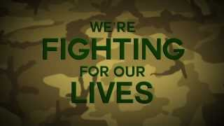 Lyric Video for Army Of One by Bon Jovi YouTube Videos