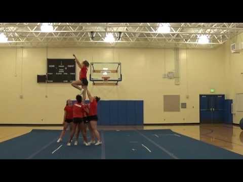 Kent Meridian High School - White
