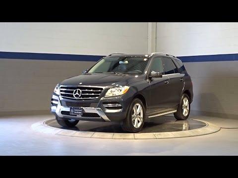 2014 Mercedes-Benz M-Class Walk-Around Rockville Centre, Nassau, Long Island, New York, Queens, NY 4