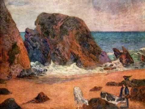 Gauguin à Pont-Aven