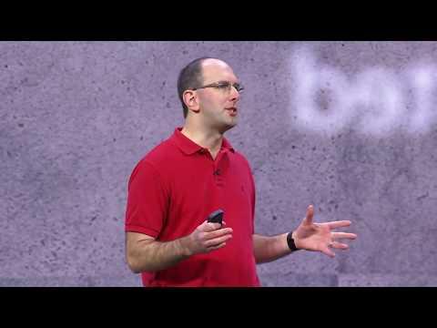 Microsoft Azure Hybrid Cloud, Scott Guthrie EVP