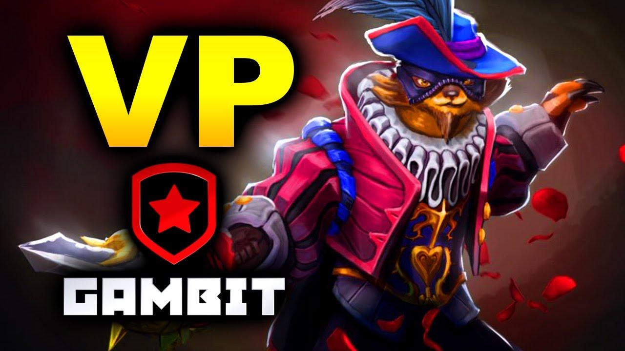 VIRTUS PRO vs GAMBIT - WINNERS PLAYOFFS - WePlay! Mad Moon DOTA 2 thumbnail