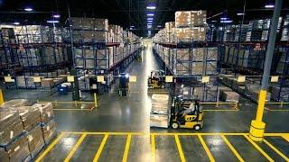 Consumer Solutions - Contract Logistics / SCM