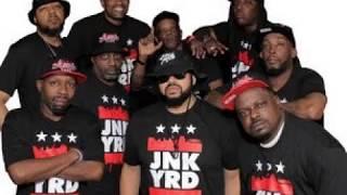 Junkyard Band - Freak-a-Deek Zone 5-26-96 @Ibex