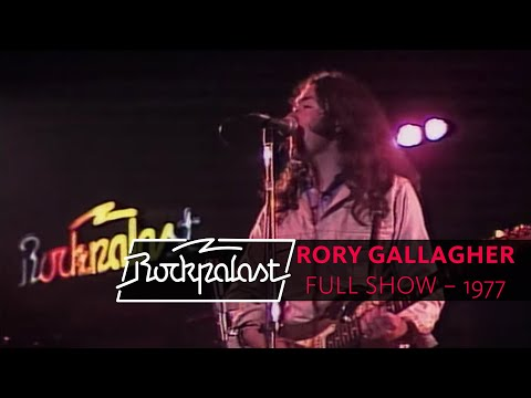 Live @ Rockpalast (1977)