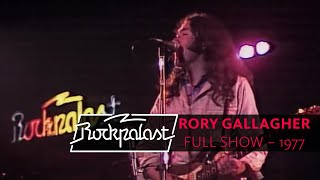 Rory Gallagher live (full show)   Rockpalast   1977