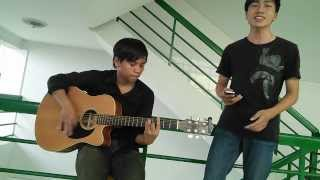 Hoa Ban Trắng - Bức Tường[Guitar]