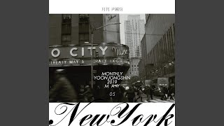 Provided to by fluxus inc. new york (monthly project 2019 may yoon jong shin) · shin ℗ 2...