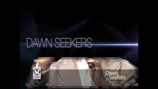 DAWN SEEKERS:  SATURDAY, NOVEMBER 10, 2012 - COBO HALL