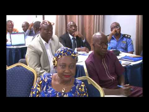 National Security Adviser, Monguno Speaks on Counter Terrorism
