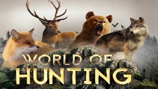 World Of Hunting gameplay Walkthrough