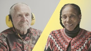 Interracial Couple Secretly Shares About Their 37-Year Marriage