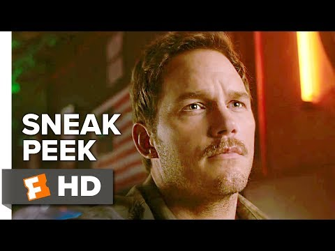 Jurassic World: Fallen Kingdom Sneak Peek #6 (2018) | 'Remarkable' | Movieclips Trailers