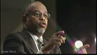 """""""Learning Key Lessons From Isaac"""" Pastor John K. Jenkins Sr. (Powerful Word)"""