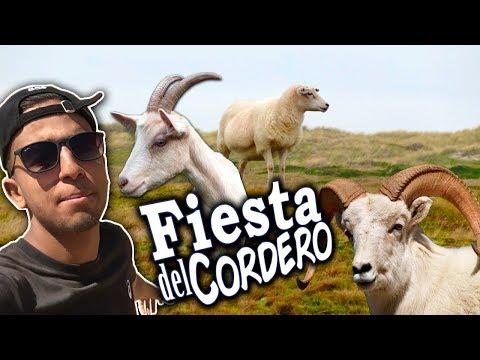 LA FIESTA DEL CORDERO