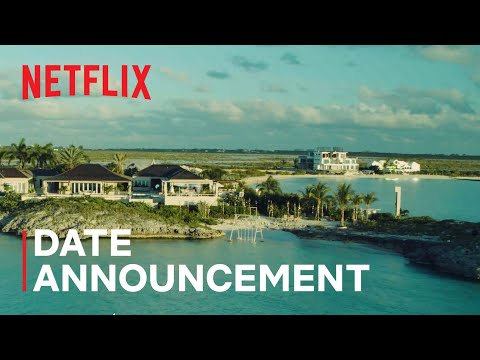 Too Hot To Handle Season 2   Date Announcement   Netflix