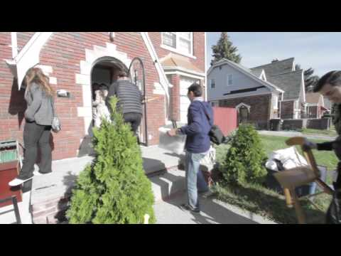 Fiat Chrysler Automobiles Day of Service