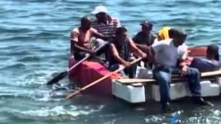 Sin freno las salidas ilegales Cuba