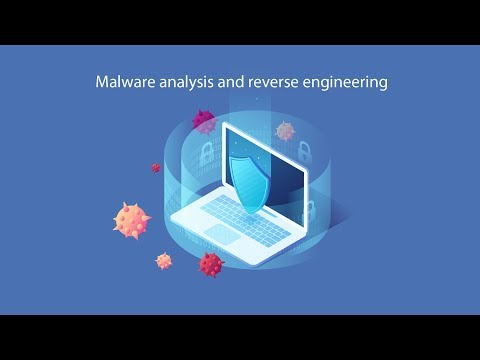 malware-analysis-and-reverse-engineering---udemy-course