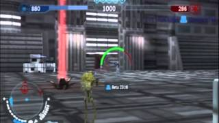 Star Wars Battlefront Elite Squadron (PSP) Review