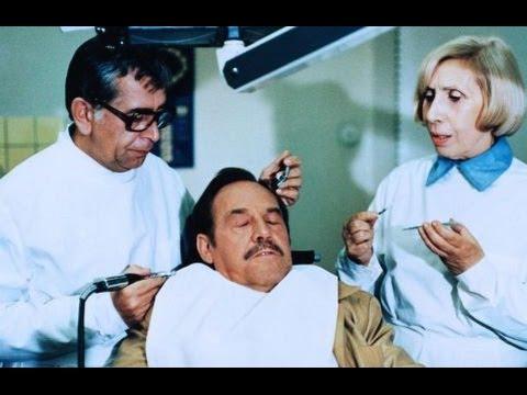 Aber Doktor Lustspiel 1980