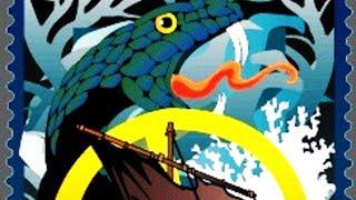 Мифология викингов: Корабль из ногтей мертвецов