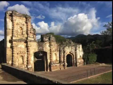 Central America Trip 2016
