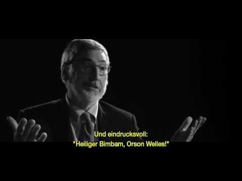 "John Landis on Orson Welles & ""The Cradle Will Rock"" (deutsch untertitelt)"