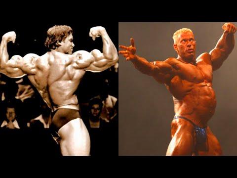 Did insulin ruin bodybuilding? (Yates & Levrone speak on their GH and insulin use)