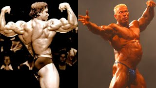 Did insulin ruin bodybuilding? Yates & Levrone speak on their GH and insulin use