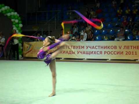 саша солдатова гимнастика фото