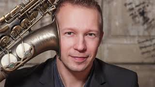Krzysztof Kris Chlipała I Want To Know What Love Is Foreigner sax cover