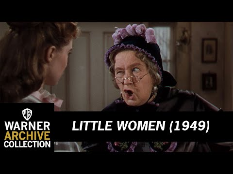 Little Women (1949) – Can You Learn To Love Me