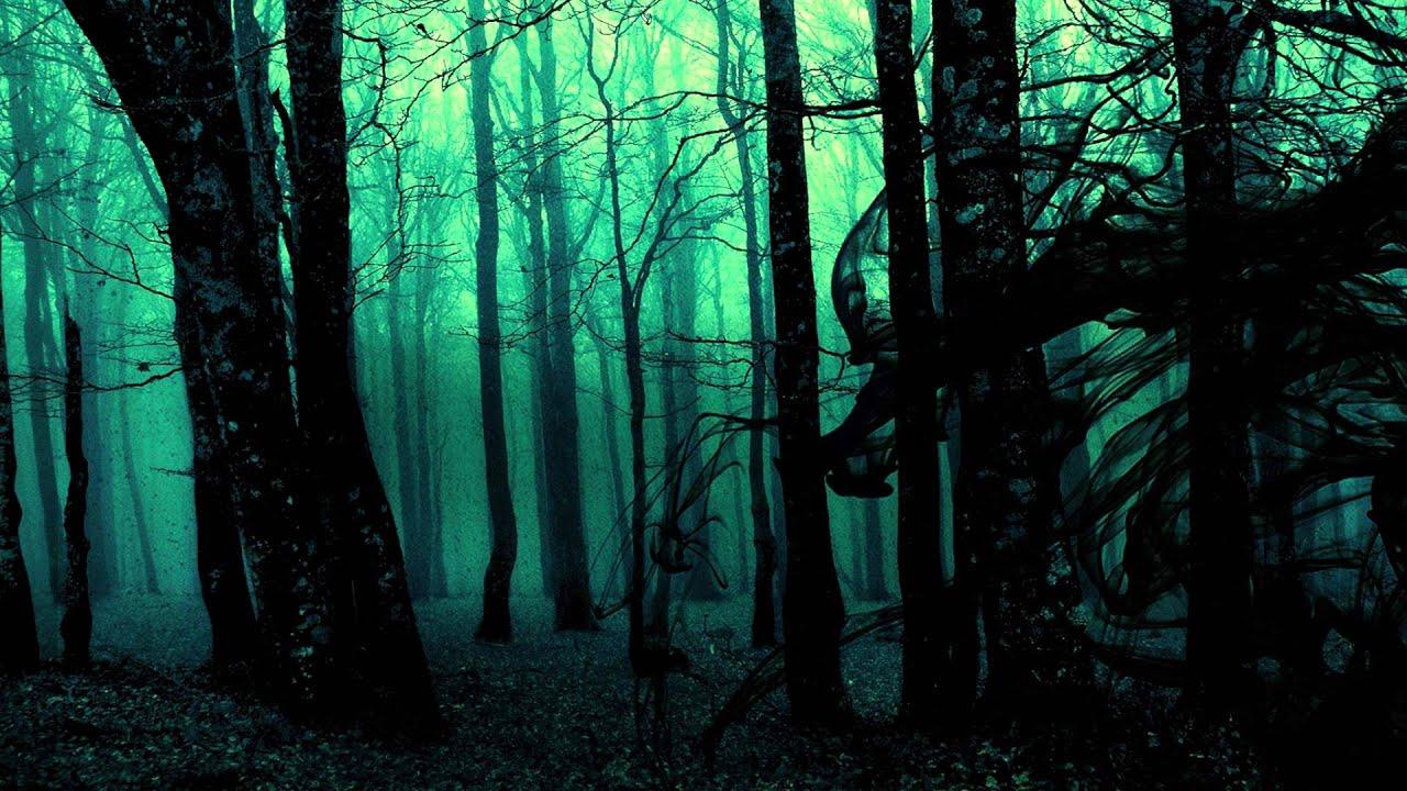 Image Detail For Dark Mysterious Hd Fantasy: Dark Energy (Systek Remix) (1440p)