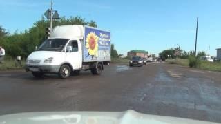 видео 1001 Тур в Барнауле