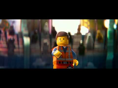 The LEGO® Movie   Official Main Trailer HD GREEK SUBTITLES